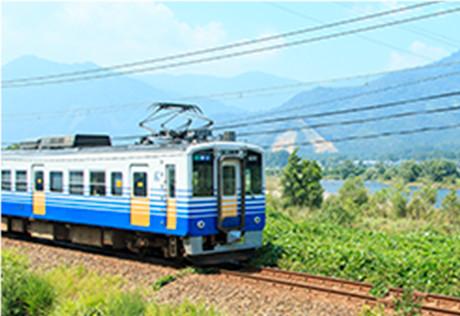 旅 ローカル 鉄道 の